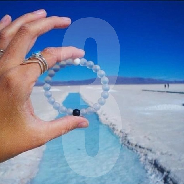 Start climbing to the top with us! We have something exciting in store for you guys. Let the countdown begin! #3days #livelokai  Thanks @packie_