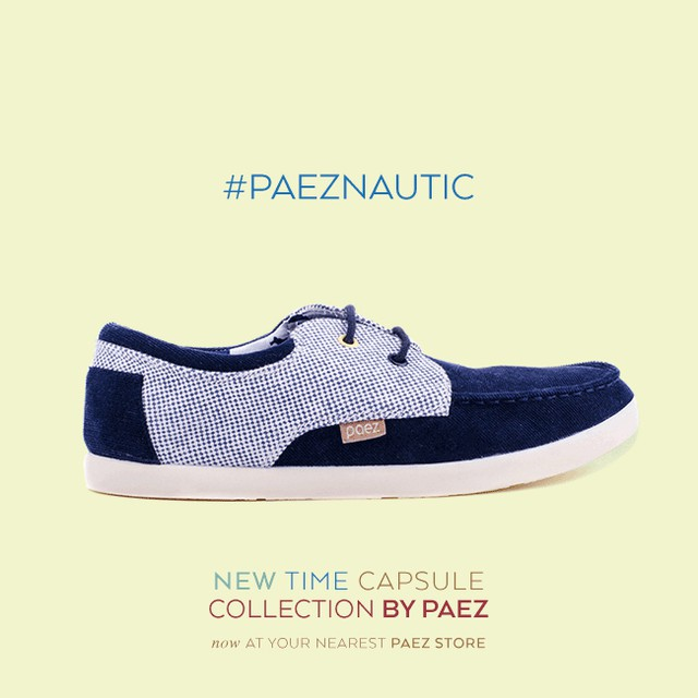 ⚡⚡Loafer revisited.⚡⚡⚡ #Paeztimecapsule #Paeznautic #fashion #Paestyle
