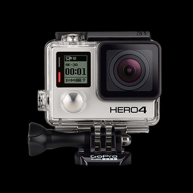 The new GoPro HERO4 camera. All around the world GoPros are capturing incredible experiences, from the heart-stopping to the heartfelt. See how GoPro's new line of our most advanced cameras yet allow you to beautifully and authentically capture and...