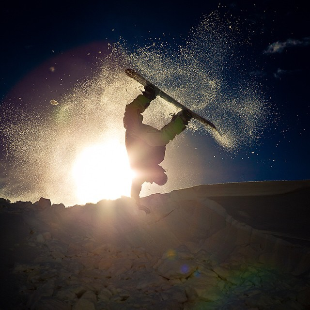 Our friends over at @frequencytsj just posted a great interview with @bryaniguchi on frqncy.com - might as well get your weekend off to a good start... Photo by @andrew_miller #winteriscoming #mrhandplant #AsymbolxUnion bindings going fast...