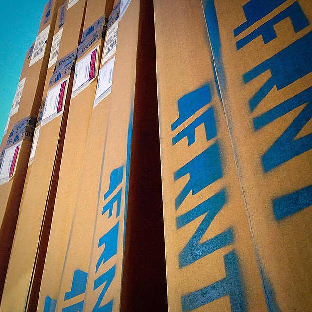Now shipping all ski orders. Get 'em before they're gone. #riderowned #shapingskiing