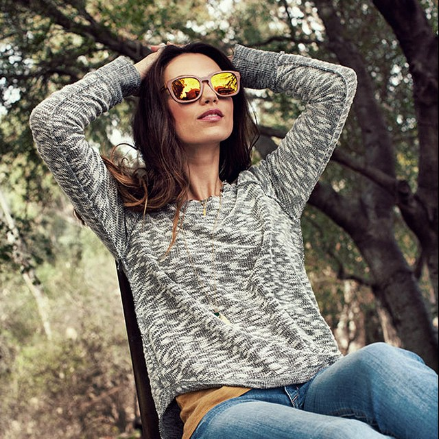 Bring it on #weekend. We're ready for you. #saturday #fall #style #relax #sweats #sunnies #chillout