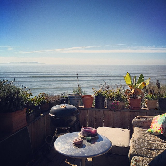 weekend in bolinas #awesome #awesomesurfboards #bolinas#haveagoodone