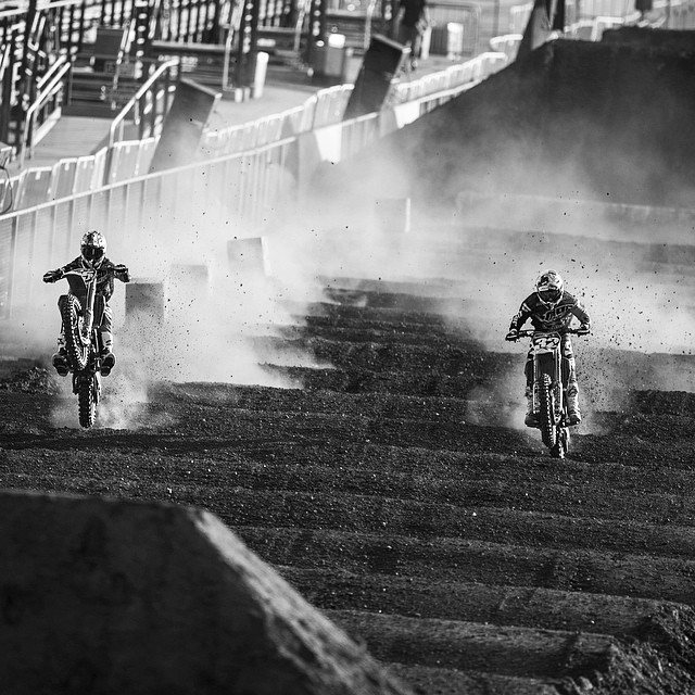 Can't be afraid to let the front end fly to win #StraightRhythm. Get ready for today's Livestream by clicking the link in our profile.