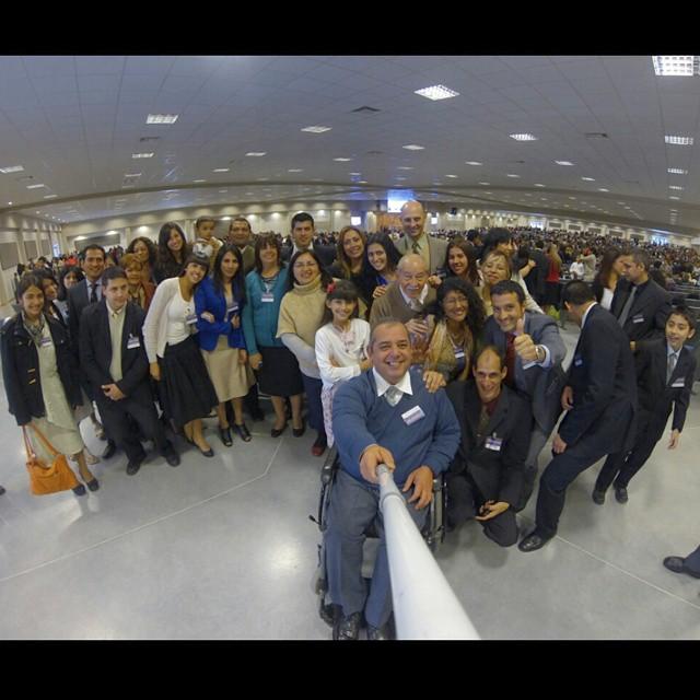 1ra Asamblea de Distrito en el Nuevo Salon de Ezeiza - Pcia de Buenos Aires - Argentina.