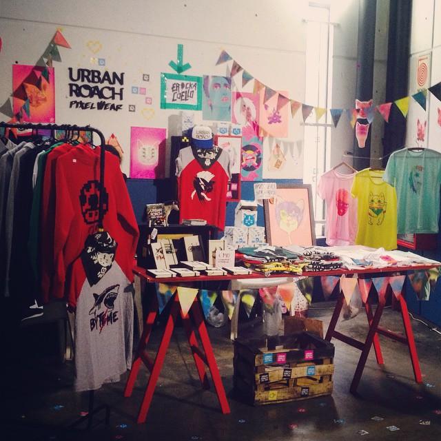 ❤️ vendemos buzos remeras pañuelos y posters con muuuuuucha onda