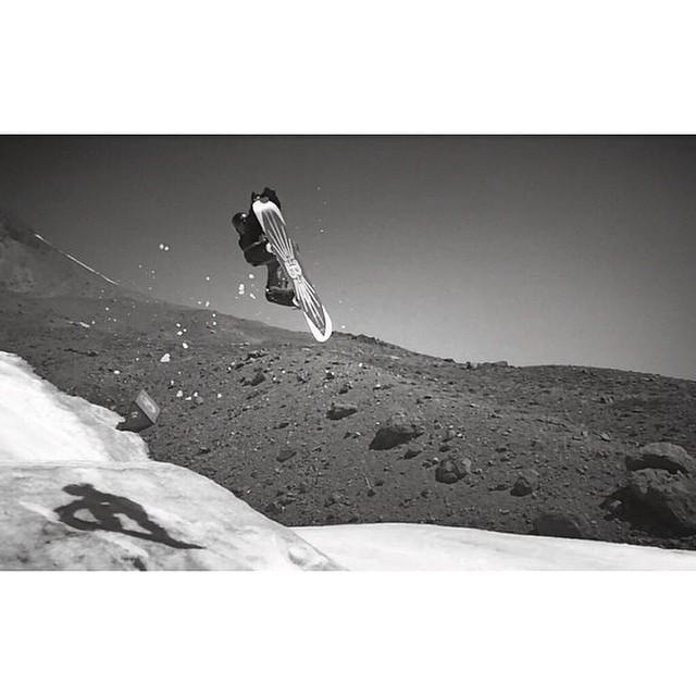 Team rider from #Minnesnowta @adamvick_❄️#frostyheadwear #snowboarding