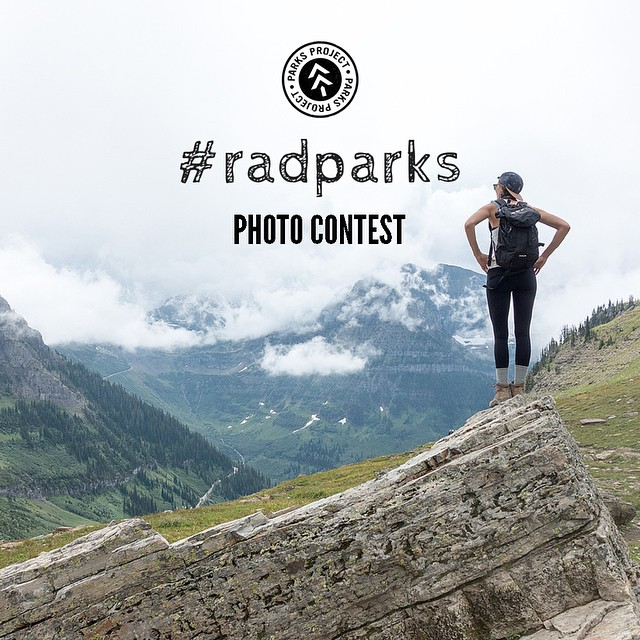 We're celebrating the arrival of fall with a #radparks photo contest! Show us your adventures for a chance to win a water-resistant Trail Topo Hat. To enter, snap a great photo, tag @parksproject in the caption along with the hashtag #radparks, and...