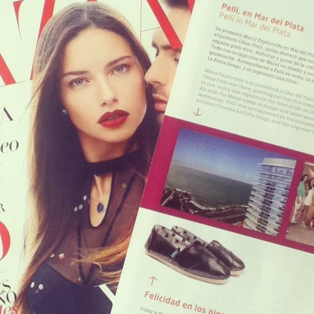 Paez Press #prensa #press #Paez #paezshoes #fashion #print