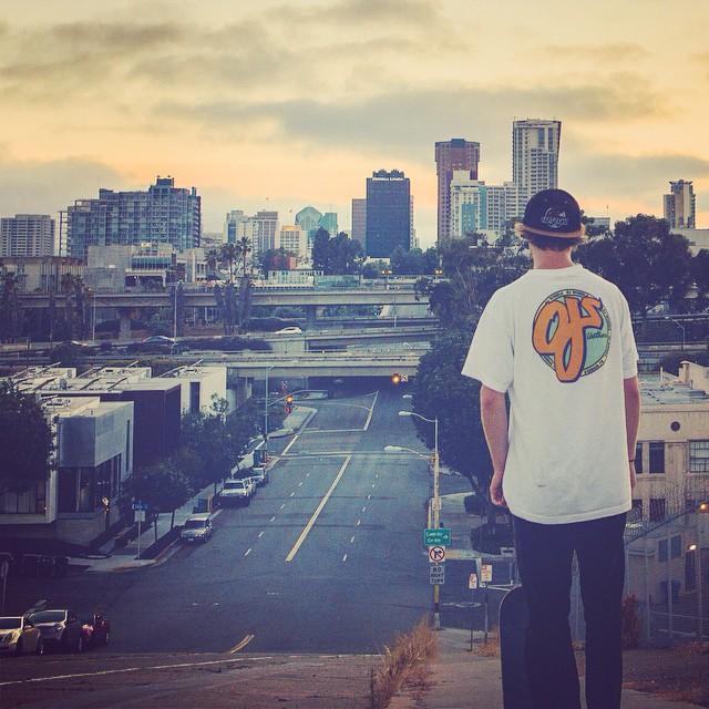 San Diego @duanesauce PC @josephbuckleycampbell #lovematuse