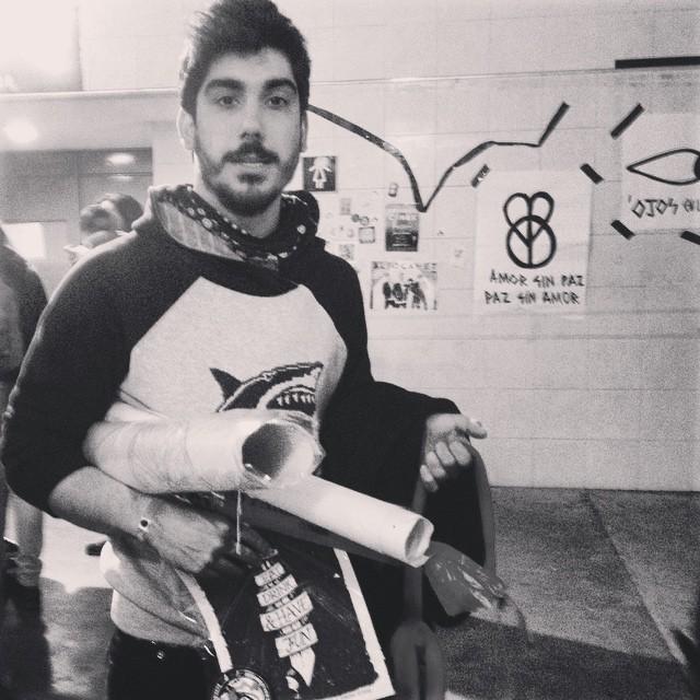 @dorisphanic desavasteciendo #trimarchi ❤️
