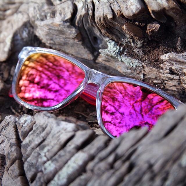 Pink Originals