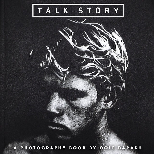 'Talk Story' is a photo essay shot entirely on film by @nomadda It explores the life and times of surf prodigy @john_john_florence and the legendary North Shore of Oahu he calls home. Grab a copy  at asymbol.co #talkstory #colebarash #johnjohnflorence