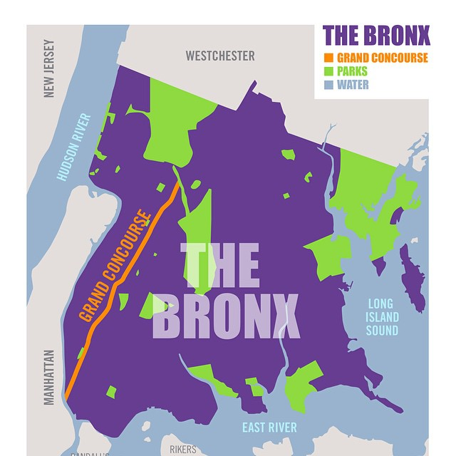 #STOKEDorg has expanded to 3 high schools in The #Bronx. Not 1, but 3! Why the Bronx? When we think of the opportunity gap and introducing underserved students to new skills, relationships, and experiences, the Bronx is not only geographically...
