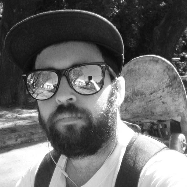 #selfie #skateselfie #goodday #sanisidro #buenosaires #argentina