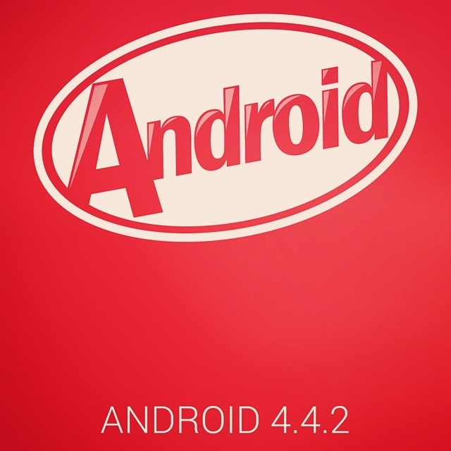 #hello #kitkat #android #4.4.2 #sony #xperiaZL