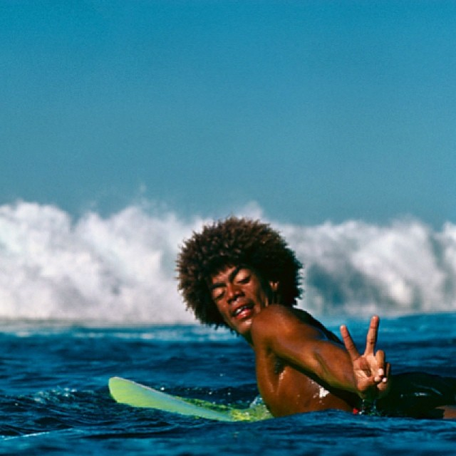 #surfing legend #buttons passed away today. Arvo #surf session is dedicated to this human. @erikries