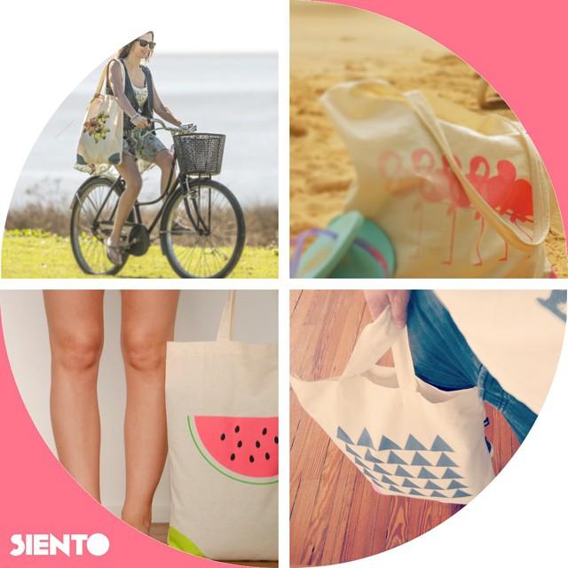 #spring #Summer & #siento