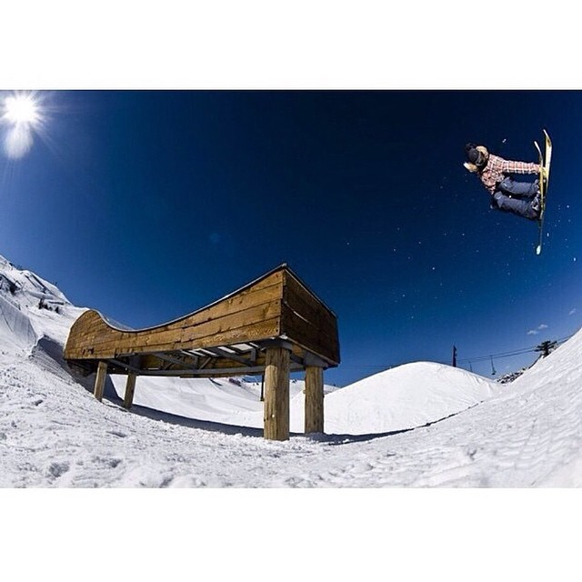 Today we are featuring #phgb athlete @bankzg || We are stoked to premier Days Of My Youth here in #sunvalley Oct 25th featuring Banks and other shredders || click our profile link to grab some snacks from his store and support @protectourwinters !!!