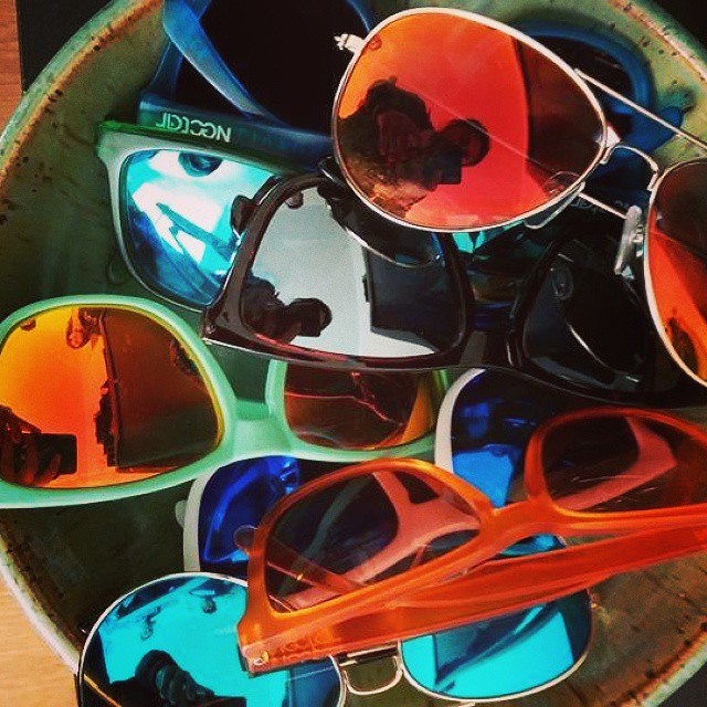 Bucket of fun! Make epic times...epicer? || @nectarvenezuela #nectarlife #nectarshades