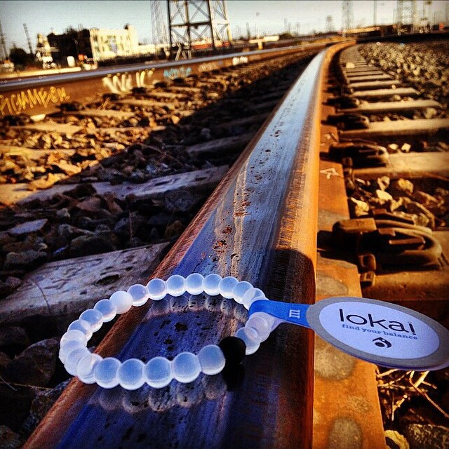 Create your own track #livelokai Thanks @dublossi