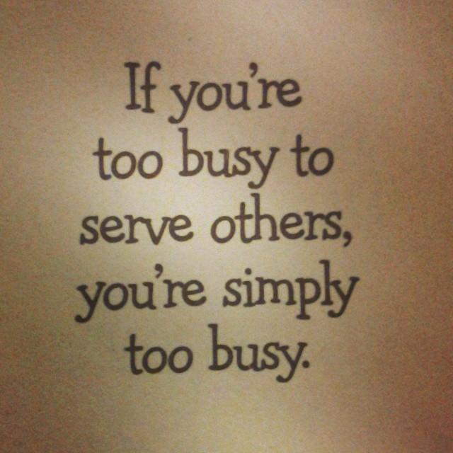 #servelife #quotes