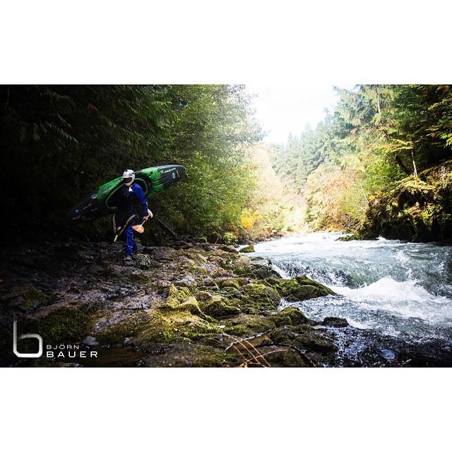 Kind Design athlete @logan_jauernigg in Oregon.  Thanks @bjornbauerphoto for the great pic!