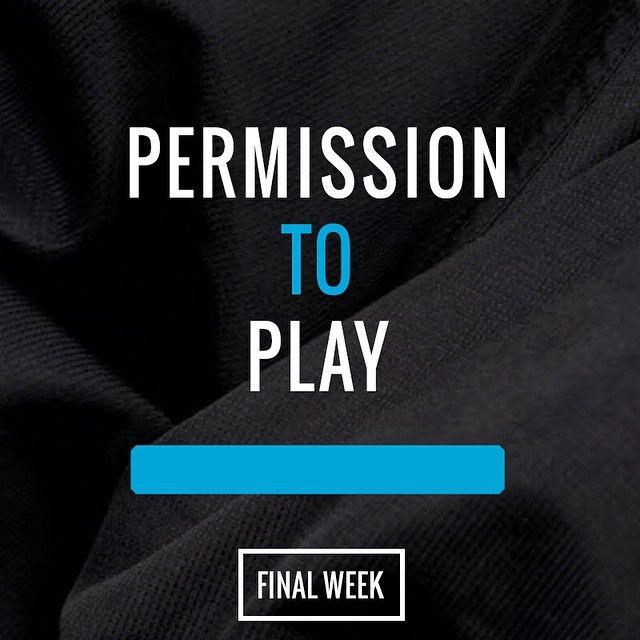 This is the final weekend for our #permissiontoplay contest. Enter by tagging your awesome photos with @mypakage and #permissiontoplay in the caption when you post them. Giving away 10 pairs of underwear and a pair of @woodroze shades! Go!