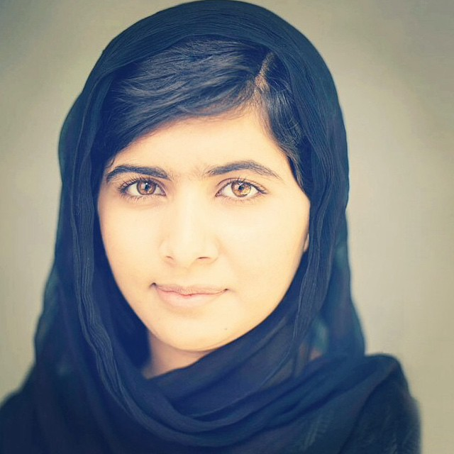 #Malala is #STOKEDcertified - congrats on the #nobelpeaceprize such a role model for all especially for our youth. #investinyouth #youthorg #beyondtheboard #mentoring #youtharethefuture