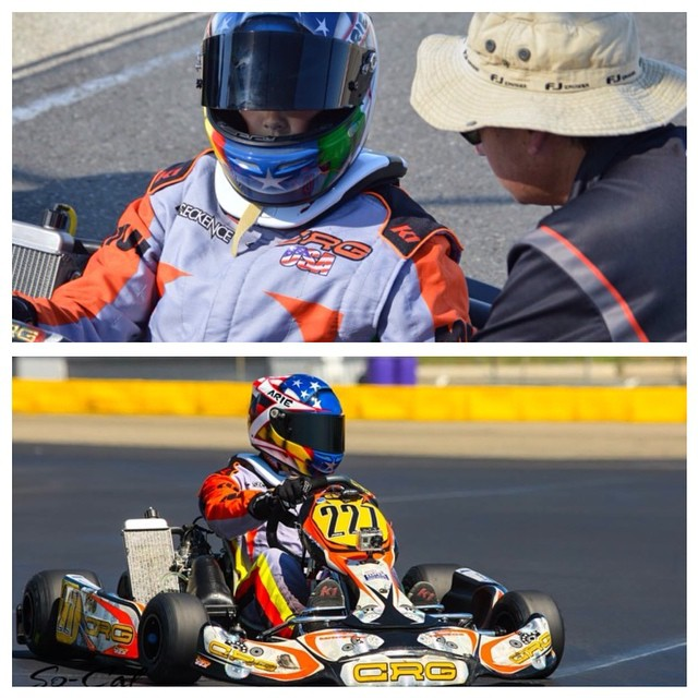Race day #karting #gokarts #racing #seckence #lifestyle