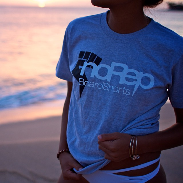 Don't forget about our shirts and tanks that you can find available at norepboardshorts.com!