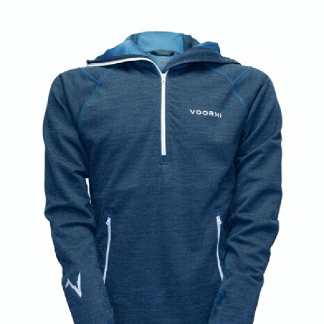 voormi.com  now that is a hoodie.