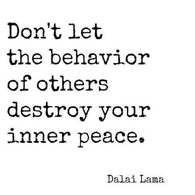 Weekend mantra....let it go! #localhoneydesigns #mantra #innerpeace #dalilama #wisewords #relax #chillout #word #forgive #wisdom #lessons #moveon #learn #reflect #grow  #patience #peace #love