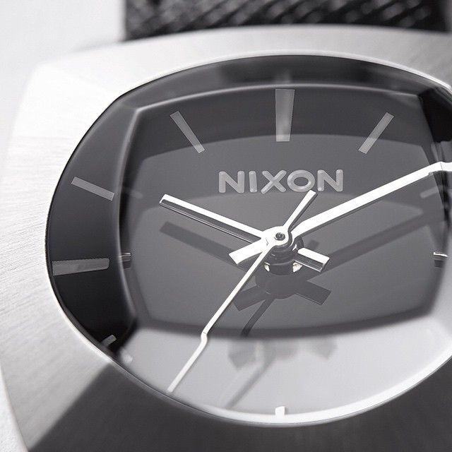 Show and tell.  The Luca, now available from Nixon. #theluca #nixon