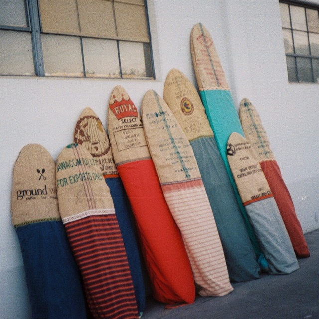 Whole bunch more for @mollusksurfshop San Francisco