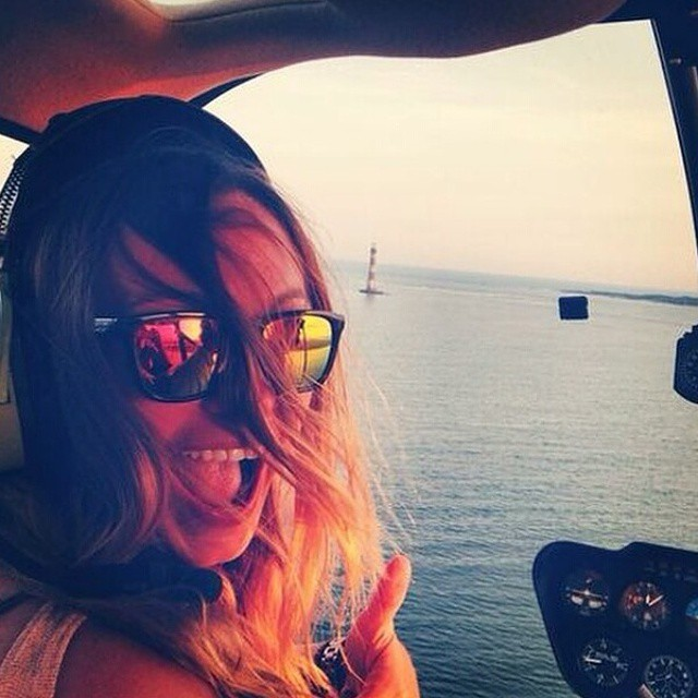Flying high in the Drift. Find your sweet life. || #nectarshades #nectarlife