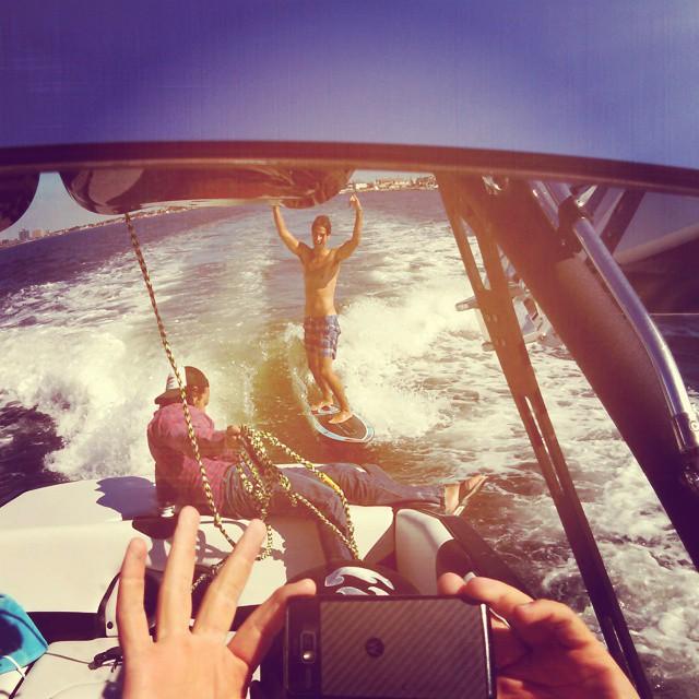 Summer dreaming !.