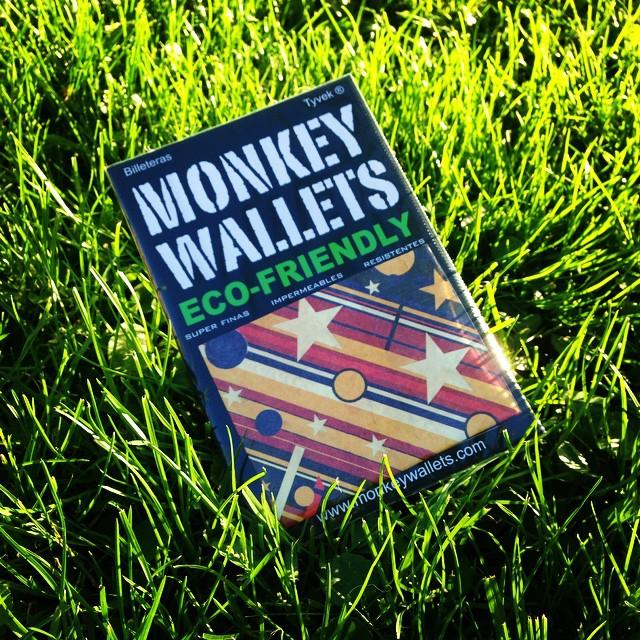 #monkeywallets #ecologica #billeteras #argentina #lasmejores @monkeywallets
