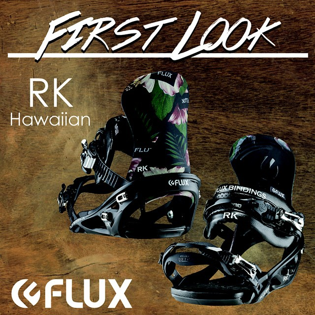 This is your FIRST LOOK at the 2014/15 RK Flux Bindings. Check out the features, description and a product video to you help decide if this is the right binder for your snowboard kit. ❄️