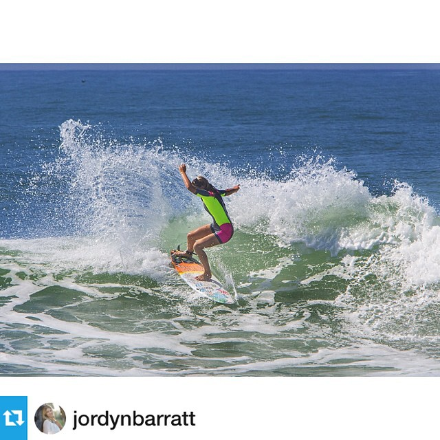 XS team rider @jordynbarratt enjoying the surf spots at San Onofre. #sandiego #surf #girlswhoshred ---