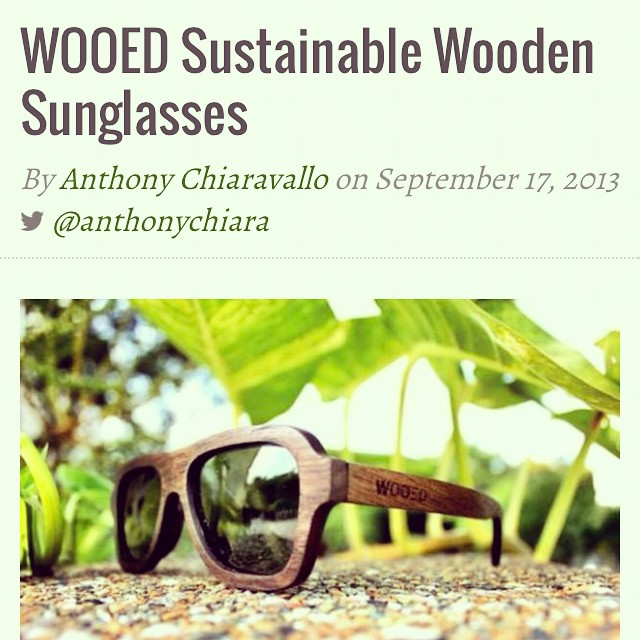 http://www.consciousconnectionmagazine.com/2013/09/wooed-sustainable-wooden-sunglasses/
