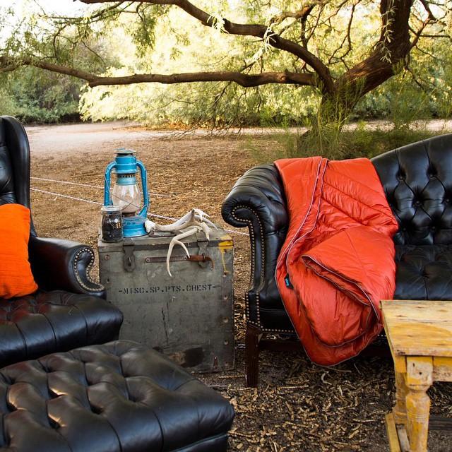 Next level outdoor living. #gorumpl