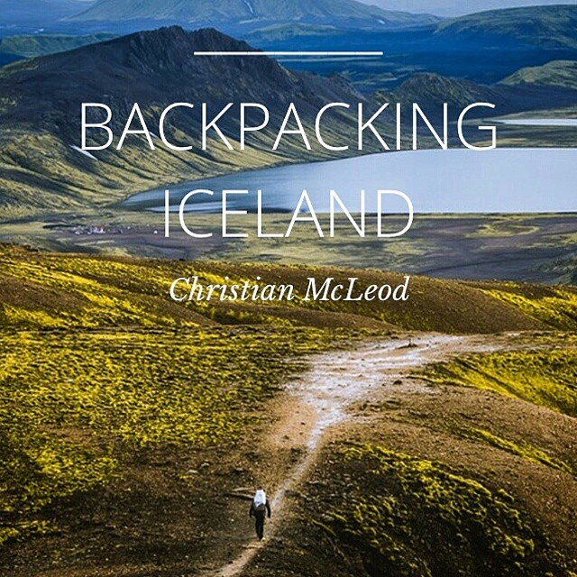 We've started publishing photo essays on @stellerstories! It's a great new app with a wealth of amazing content. Here's a story from @christianmcld in Iceland. #GetOutStayOut  The link is in our profile.