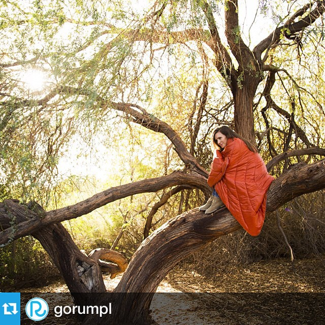 Get Stoked #SanFrancisco! Our friends @gorumpl have donated one of their sweet portable, durable, warm throw blankets into the @prettyfacesmovie raffle mix - get your tickets today so you can go home with the blanket that originated from a roaring...