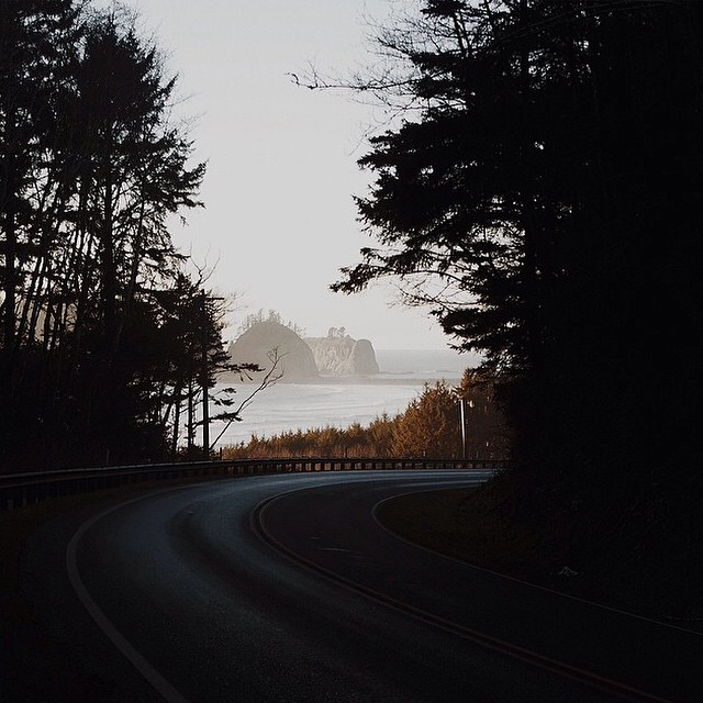 La Push Beach #NatureOfProof PC: @plainjaneglory