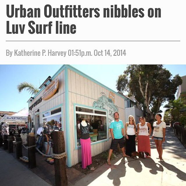 Small Brand...big dreams! #urbanoutfitters #withoutwalls #luvsurflife #luvsurf #wearthecalidream