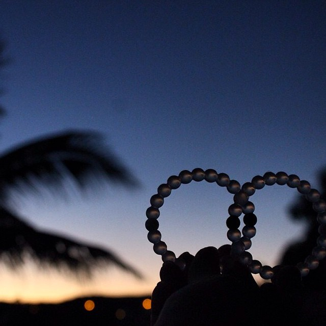 Got two lokais and no worries #goodnight #livelokai  Thanks @its_melbellslife