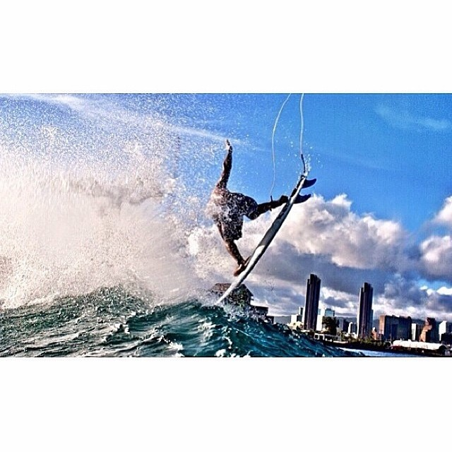 Here's to a great summer, we can't wait to see what winter has in store for us! | Repost from team rider @coleyamakawa