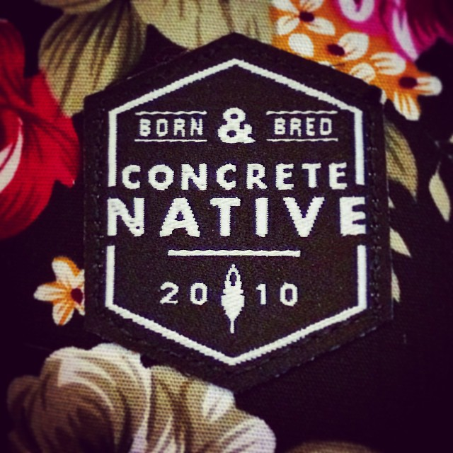 Fall/winter '14 preview! Be on the lookout... #concretenative #pushingforward #skatelife #sk8life #fall #flowers