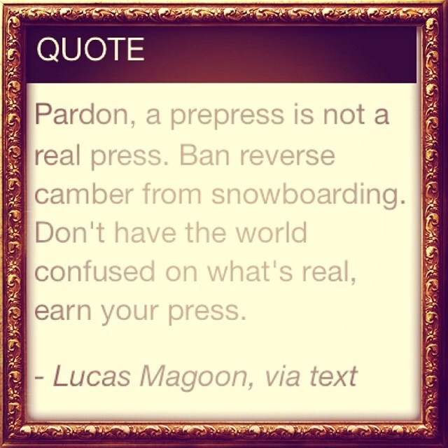 Had to regram this one.. What do you think?thanks @lucasillwoodmagoon